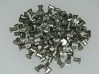 "50 x 1/8"" Diameter Solid CSK Rivets Length 3/16"" Part NSA5414-N32-05 [B1]"